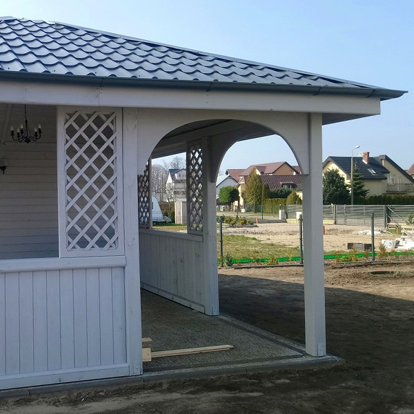 Drewlan Domy Z Drewna Drewniane Domy Letniskowe Domy