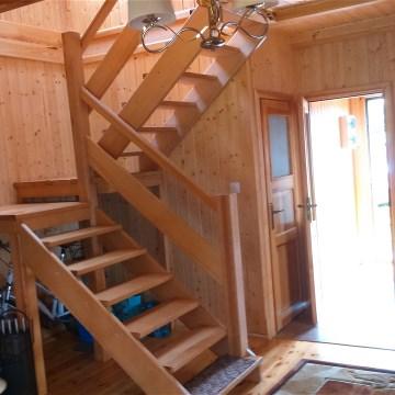 Realizacje Drewlan Domy Z Drewna Drewniane Domy